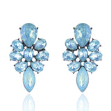 Melissa Crystal Earrings