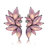 Layla Crystal Earrings