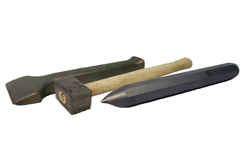 Chisels and Files