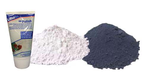 Powders and Compounds