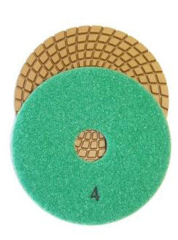 Wet/Dry Polishing Pad 100mm
