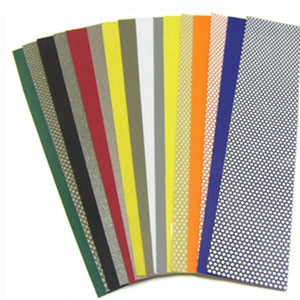 DIAREX - CANVAS POLISHING STRIP