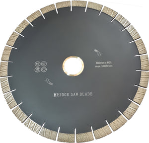 """MACHETE"" DIAMOND BLADE"