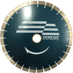 BRIDGE-SAW ZENESIS BLADE