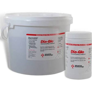 DIA-GLO D BUFFING COMPOUND