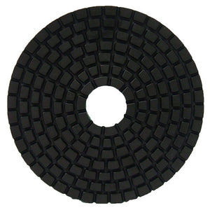 BK POLISHING PAD 100MM
