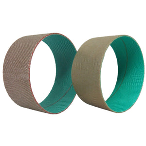 DIAREX ELECTROFLEX POLISHING BELT 75MM
