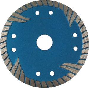 TIGER TOOTH TURBO BLADE