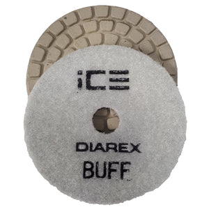 "DIAREX ""ICE"" POLISHING PAD 075MM"