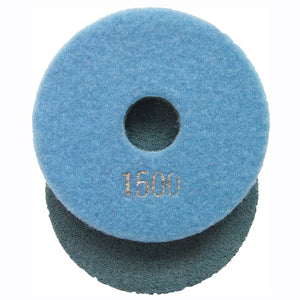 SPONGE PAD for MARBLE 100mm
