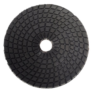 DIAREX ECONOMY WET POLISHING PAD 125MM