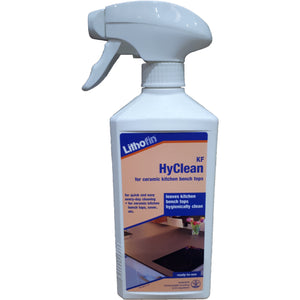 LITHOFIN KF HYCLEAN SPRAY 500ml