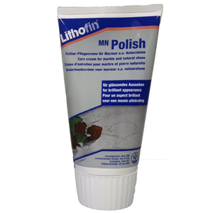 LITHOFIN MN POLISH CREAM - 150ml