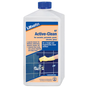 LITHOFIN KF ACTIVE CLEAN 1L
