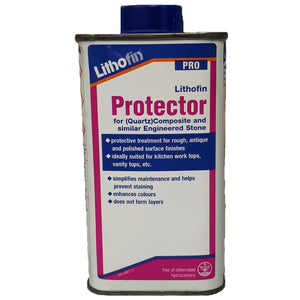 LITHOFIN MN PROTECTOR FOR COMPOSITE 250ml