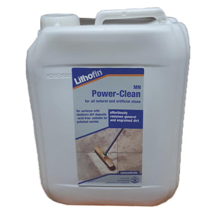 LITHOFIN MN POWER CLEAN 5L