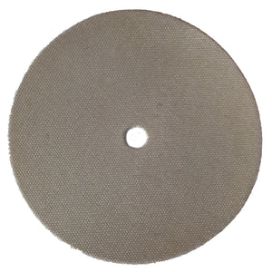 DIAREX QRS Polishing Pad 100mm