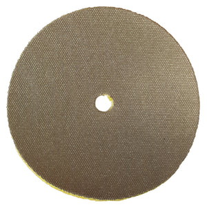 DIAREX QRS Polishing Pad 150mm (QRS)