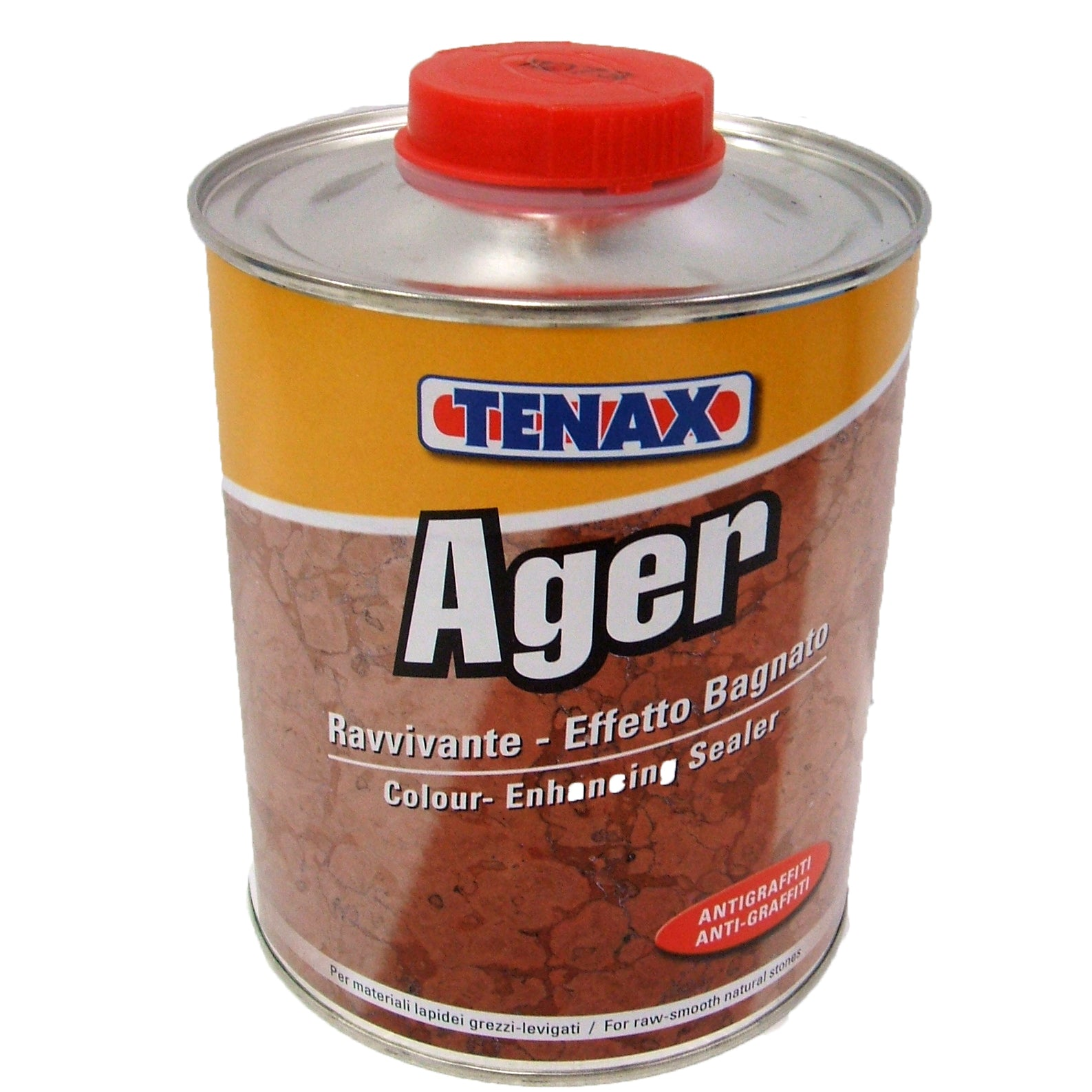 TENAX AGER COLOUR ENHANCING SEALER