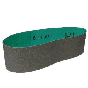 Diamond Belt 642 x 75mm Thin Polybacker