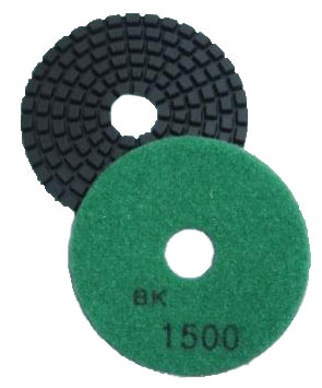 BK POLISHING PAD 075MM