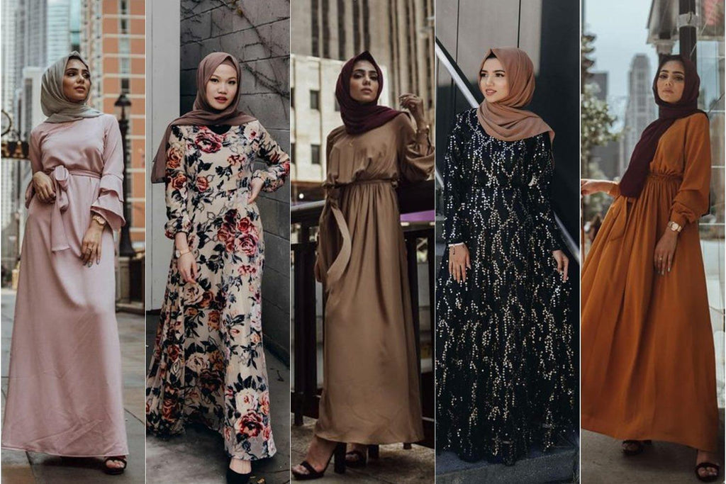 Step Into Fall With Niswa Fashion Fall Collection-Niswa Fashion