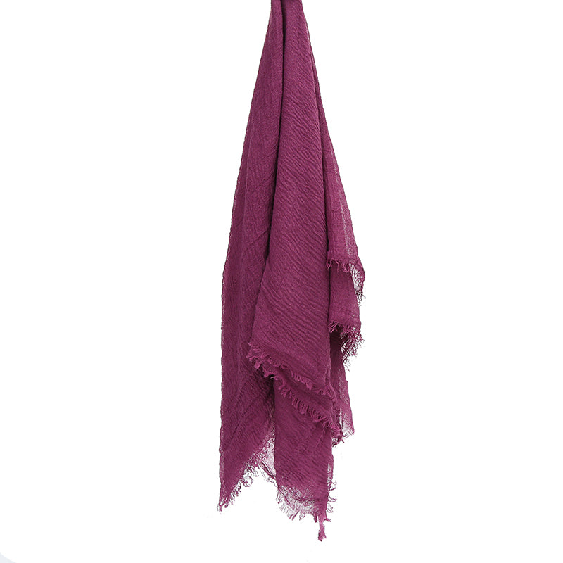 FUCHSIA Premium Cotton