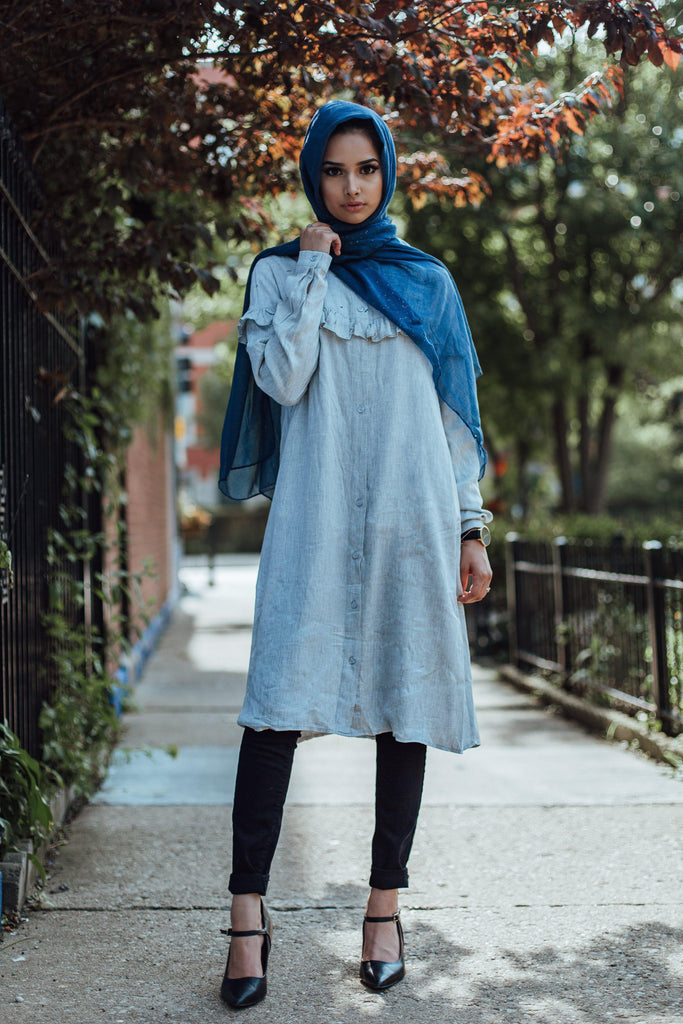 Amani Tunic-Niswa Fashion