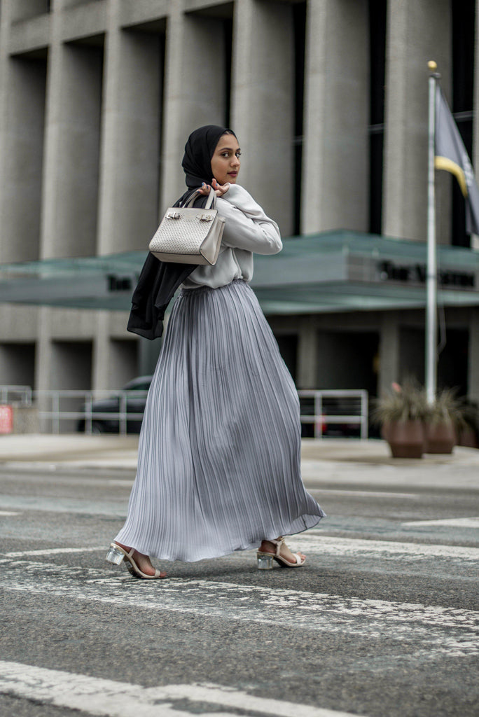 The Alice Skirt-Niswa Fashion