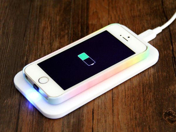 Blisstech Wireless Mobile Charging Hub - BlisstechStore.com