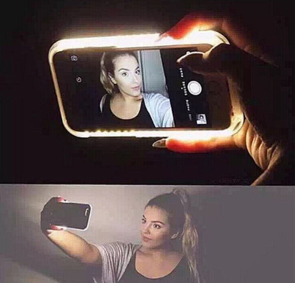 iPhone 6(s) LuMee LED Selfie Case - BlisstechStore.com