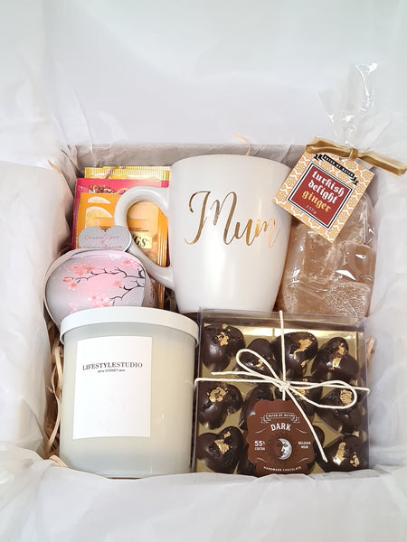 Mother's Oriental Hamper