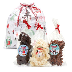 Trio Poop Collection with Gift Sack