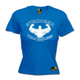 SWPS Premium -  Women's Stronger Than Excuses - FITTED T-SHIRT