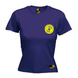 SWPS Premium -  Women's Swps Weight Plate ... Breast Pocket Design - FITTED T-SHIRT