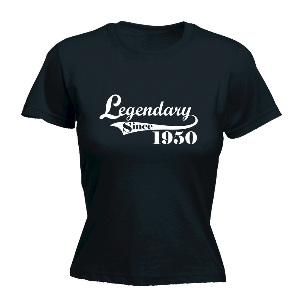 LEGENDARY SINCE 1950 Fitted T-Shirt