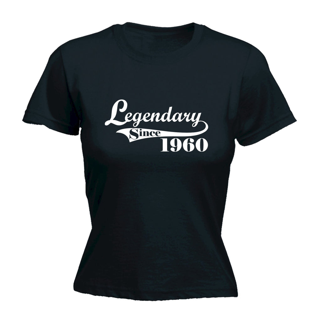 LEGENDARY SINCE 1960 Fitted T-Shirt