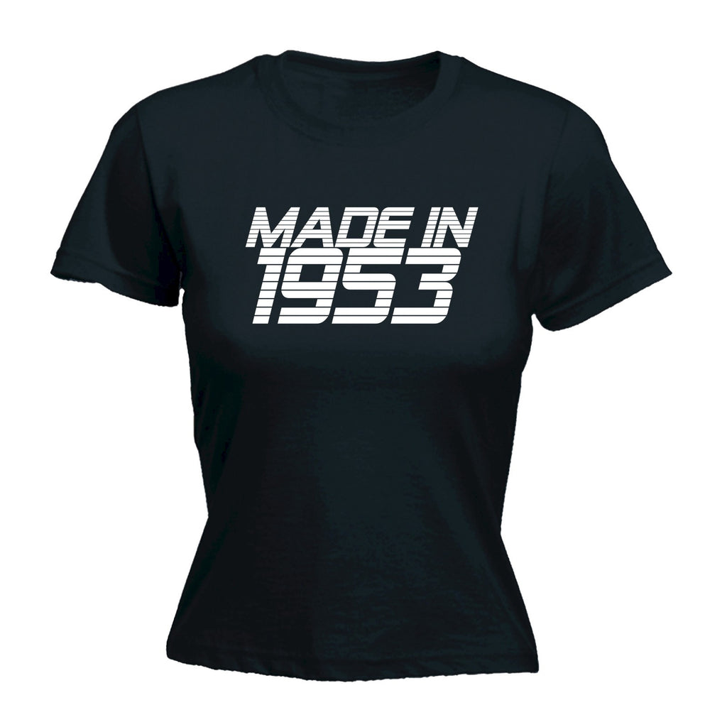 MADE IN 1950 Fitted T-Shirt