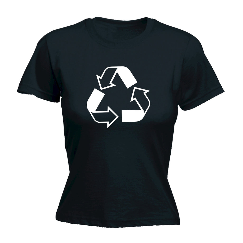 Recycling Design - FITTED T-SHIRT