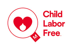 Child Labor Free Manufacturing Level Logo
