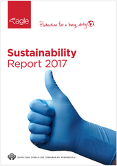 Eagle Protect 2017 Sustainability Report