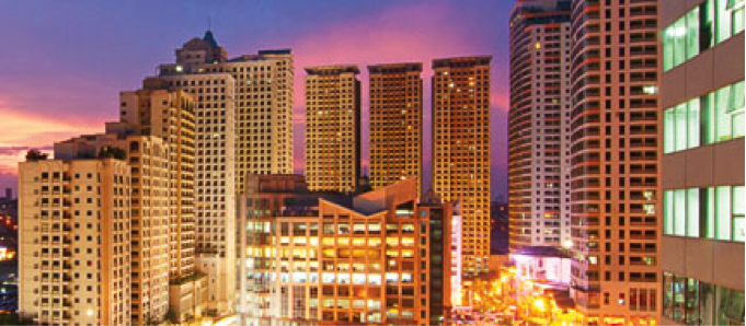 Places You Cannot Miss To See At Eastwood City, Philippines.