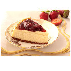 Strawberry Cheesecake  (8-inch )
