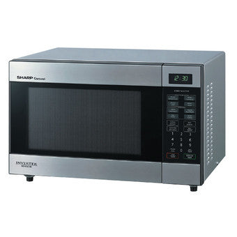 Sharp R-390Y Microwave Oven