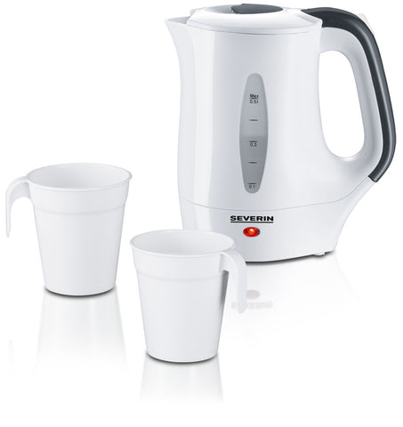 Severin WK 3644 Jug Kettle
