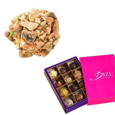 Truffles - Antoinette  (Box of 6)