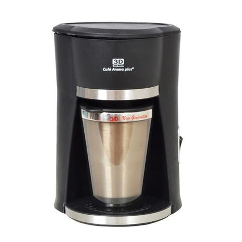 3D CM601 300ml Coffee Maker