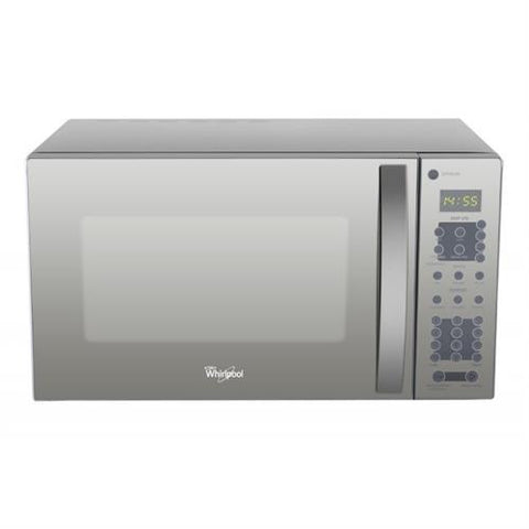 Whirlpool  20Liters  Microwave Oven (Silver) MWX 203 ESB