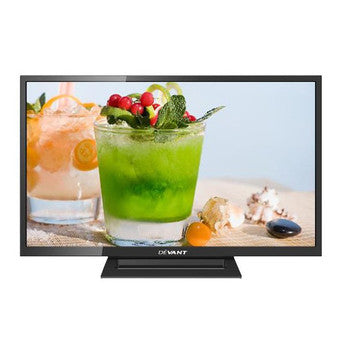 "Devant 28"" LED TV Black 28DL420"
