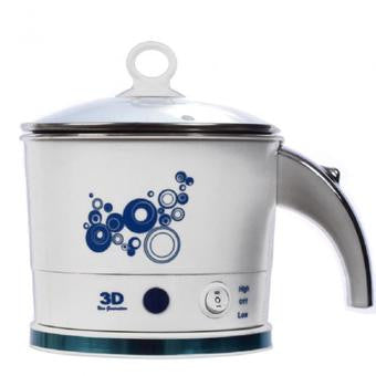 3D MKM03 1.2L Electric Kettle
